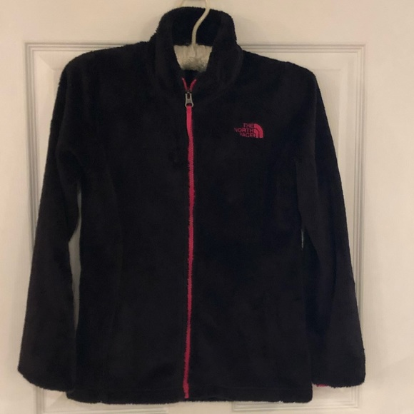 The North Face Other - Girls North Face zip up so 10-12
